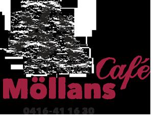 Möllans Cafe i Sjöbo